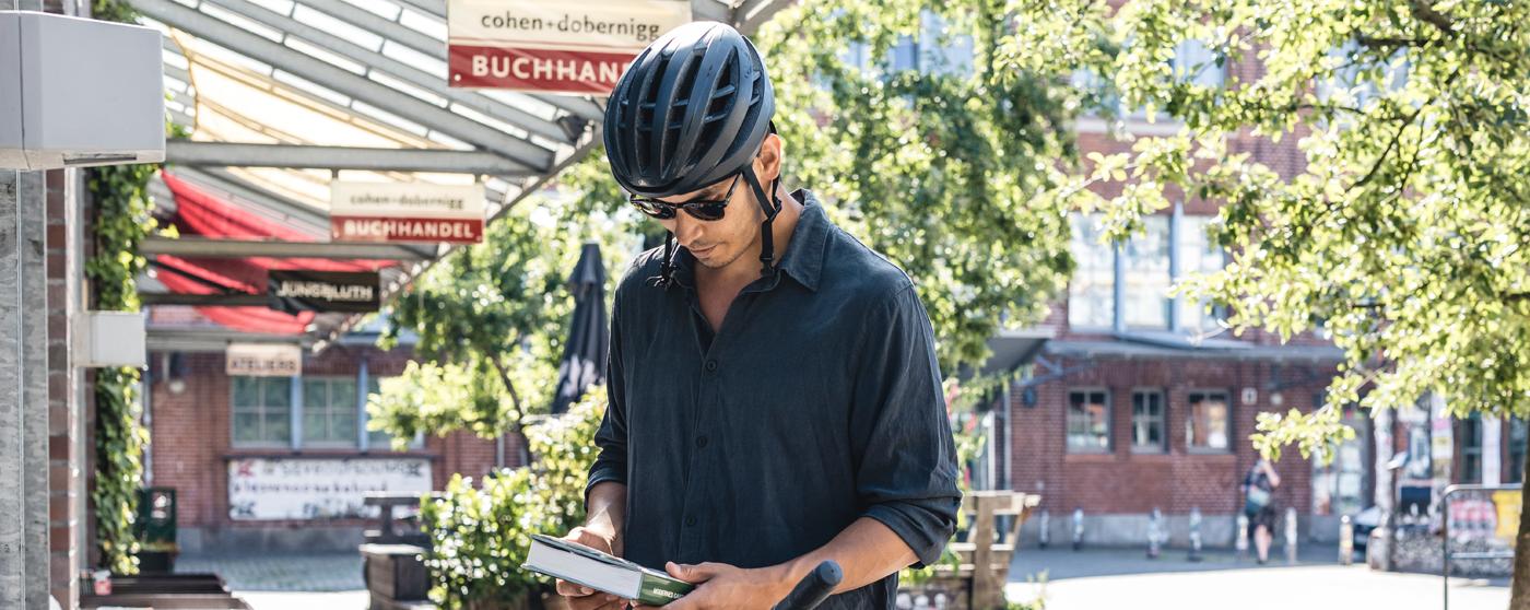 Fahrrad Cammer Zahlung
