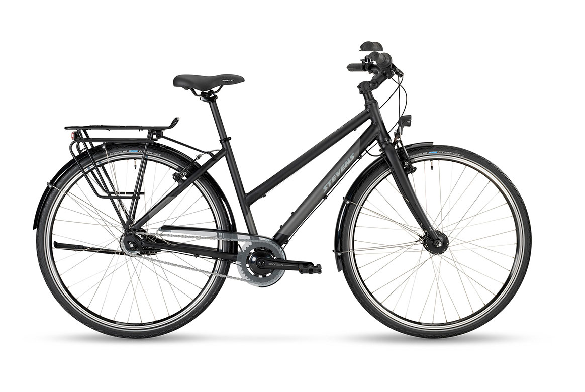City Fahrrad Damen Stevens Elegance Lite 2019 | P18