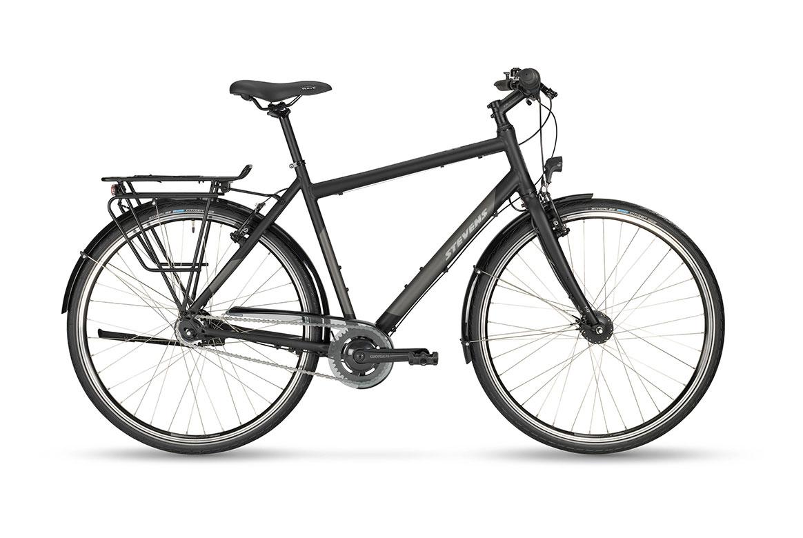 City Fahrrad Herren Stevens Elegance Lite 2019 | P18