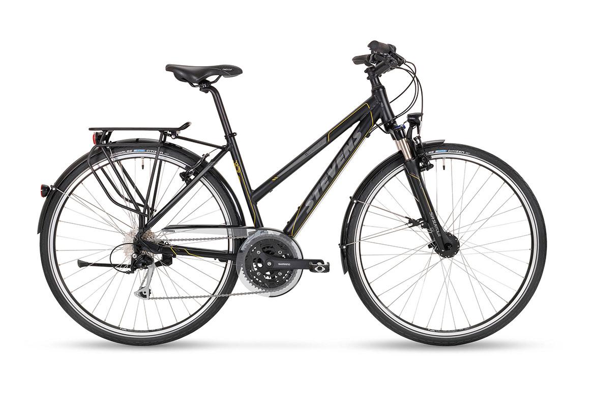 City Fahrrad Damen Stevens Galant SX | P18