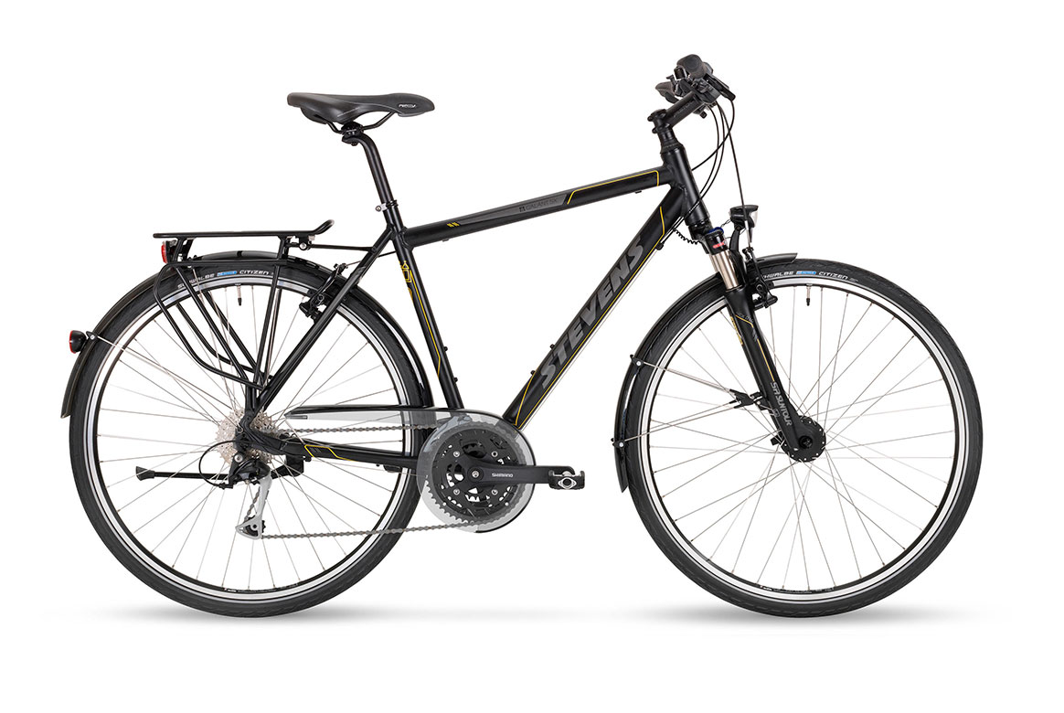 City Fahrrad Herren Stevens Galant SX | P18