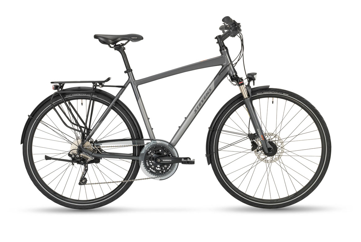 City Fahrrad Damen oder Herren Stevens Primera | P19