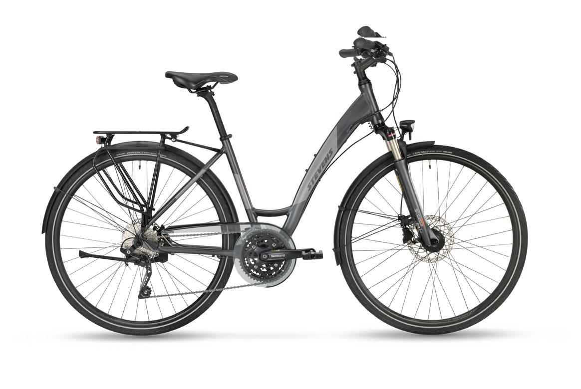 City Fahrrad Damen Comfort Stevens Primera 2019 | P19