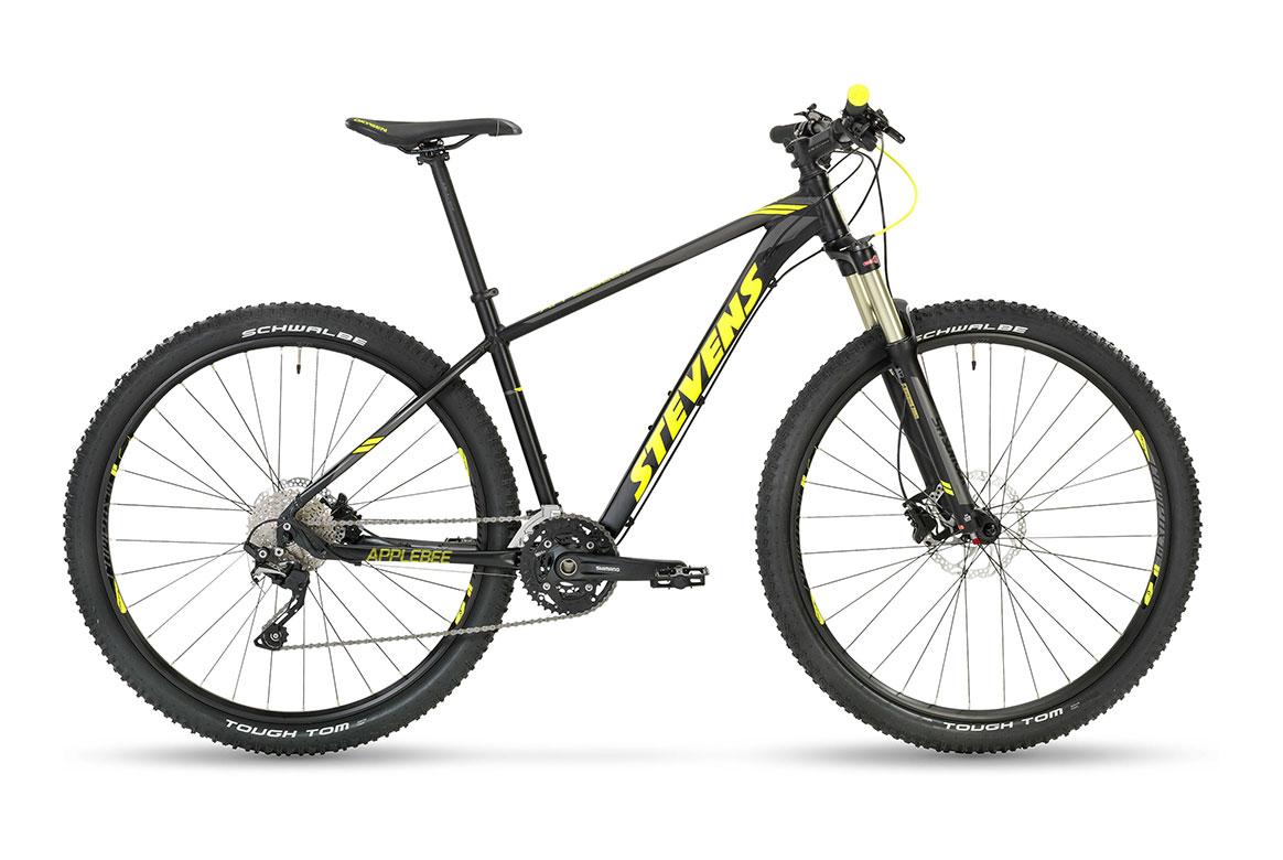 MTB Fahrrad Herren Stevens Applebee  | P17
