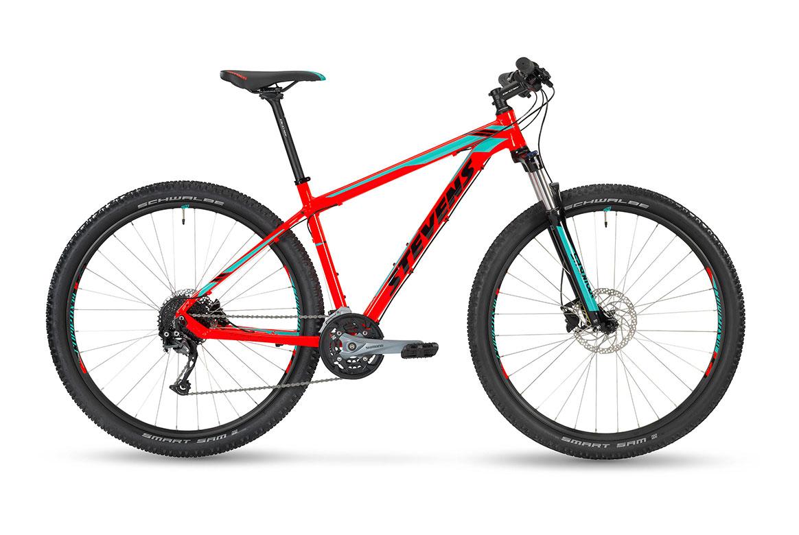 MTB Fahrrad Herren Stevens Tonga  | P18