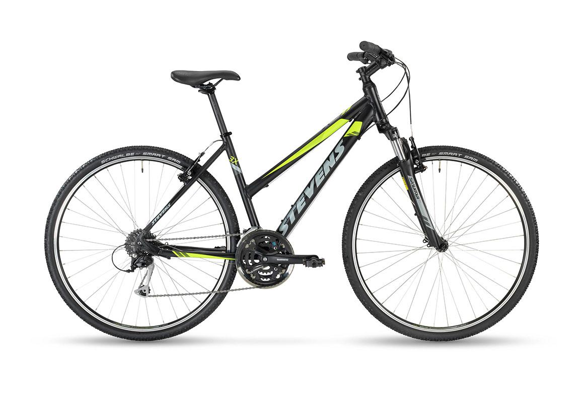 MTB Fahrrad Damen Stevens X3 Crosser | P18