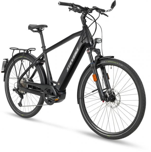 E-Triton 45 Gent Stealth Black | 2021