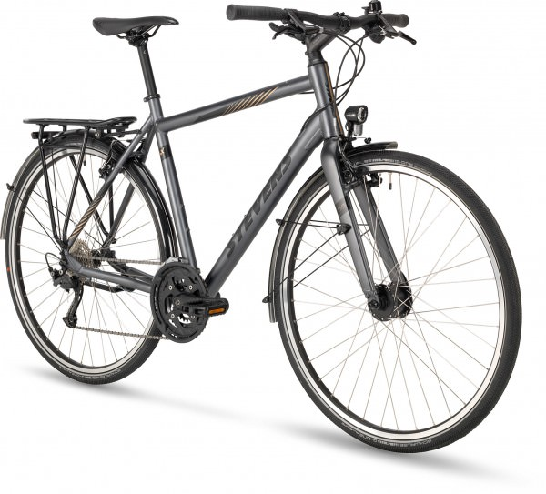 4X Lite Tour Gent Slate Grey   2021