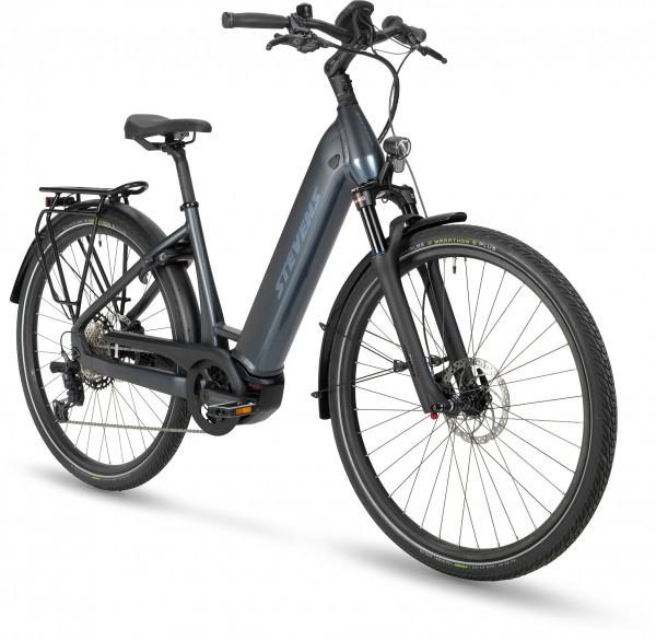 E-Triton Plus Forma Slate Grey | 2021