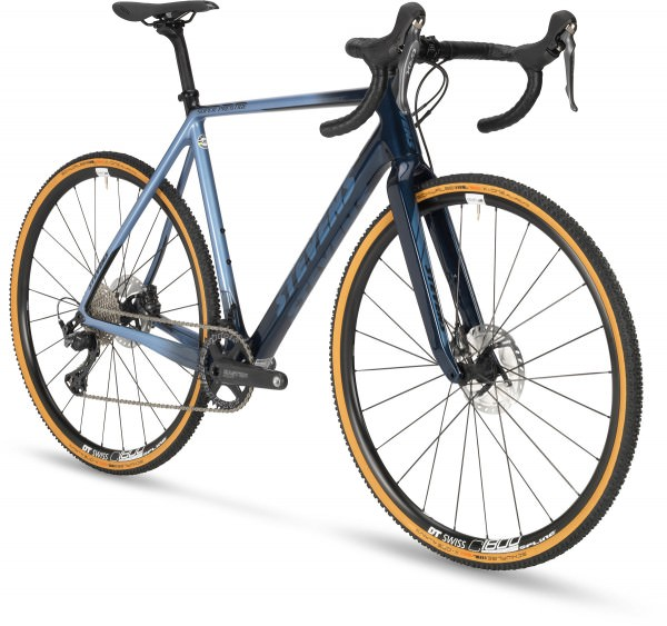 Super Prestige 1*11 Polar Blue | 2021
