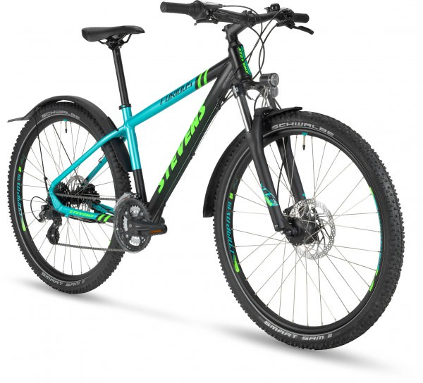 "MTB Furious 27.5"" 20 18"" Deep Sea Blue 