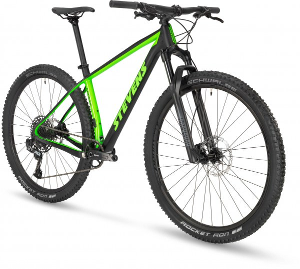 "Sonora 29"" Carbon Venom Green 