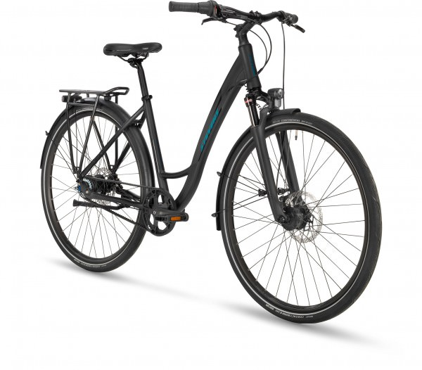 Boulevard Luxe Forma Stealth Black | 2021