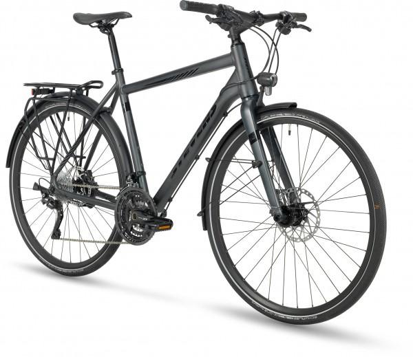 8X Lite Tour Gent Slate Grey | 2021
