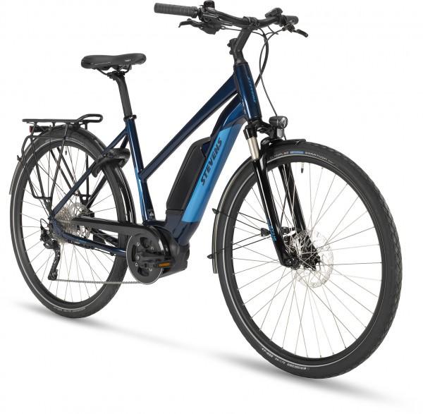 E-Lavena Lady Frisco Blue | 2021